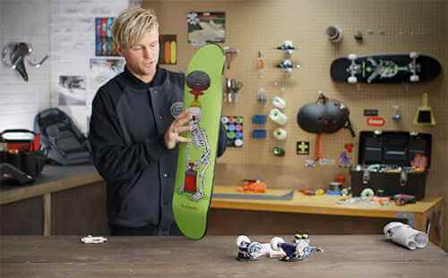 How to Build a Skateboard Easily