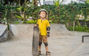 how to get good at skateboarding